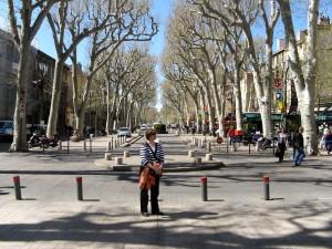 Aix en Provence 2008